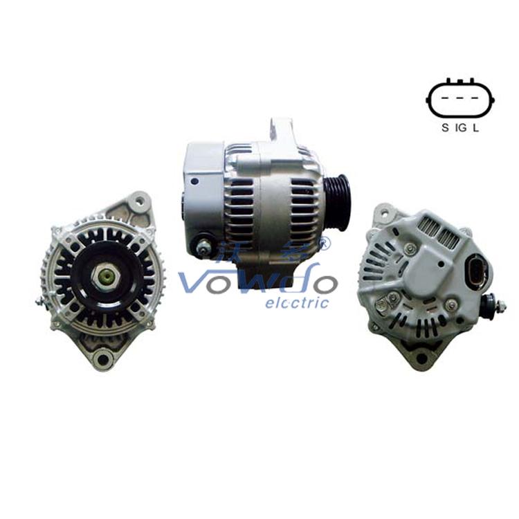 auto spare parts factory 12V generator alternator 27060-74360