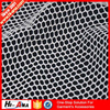 hi-ana fabric3 Familiar in OEM and ODM multi color polyester mesh fabric transparent