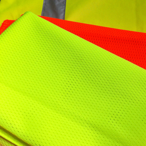 road traffic safety reflective fabric,120gsm