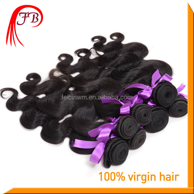 Fast Shipping indian Human Hair Extension hair manufacturers in china