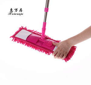 New product excellent quality telescopic handle mop with competitive price