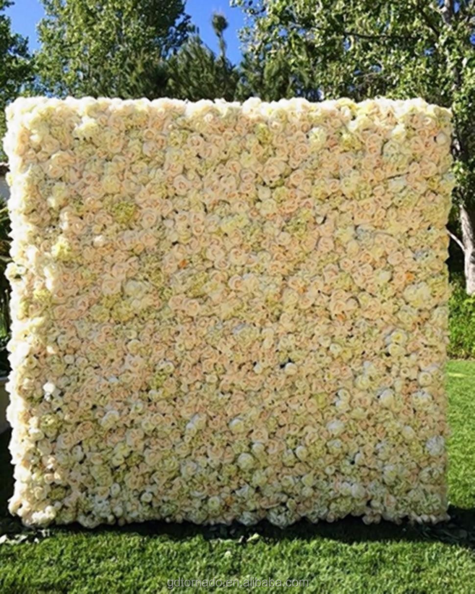 Artificial Flower For Wall Decoration,Artificial Flower Wall ...