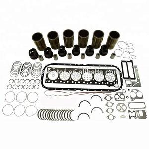Diesel Engine Rebuild Parts for CUMMINS ISX15 QSX15 4376171 Inframe  Overhaul Kit