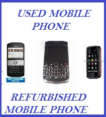 Used Second Hand Cellphones available