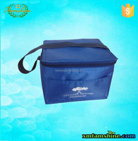 promotional reuseable cooler thermal lunch bag for food