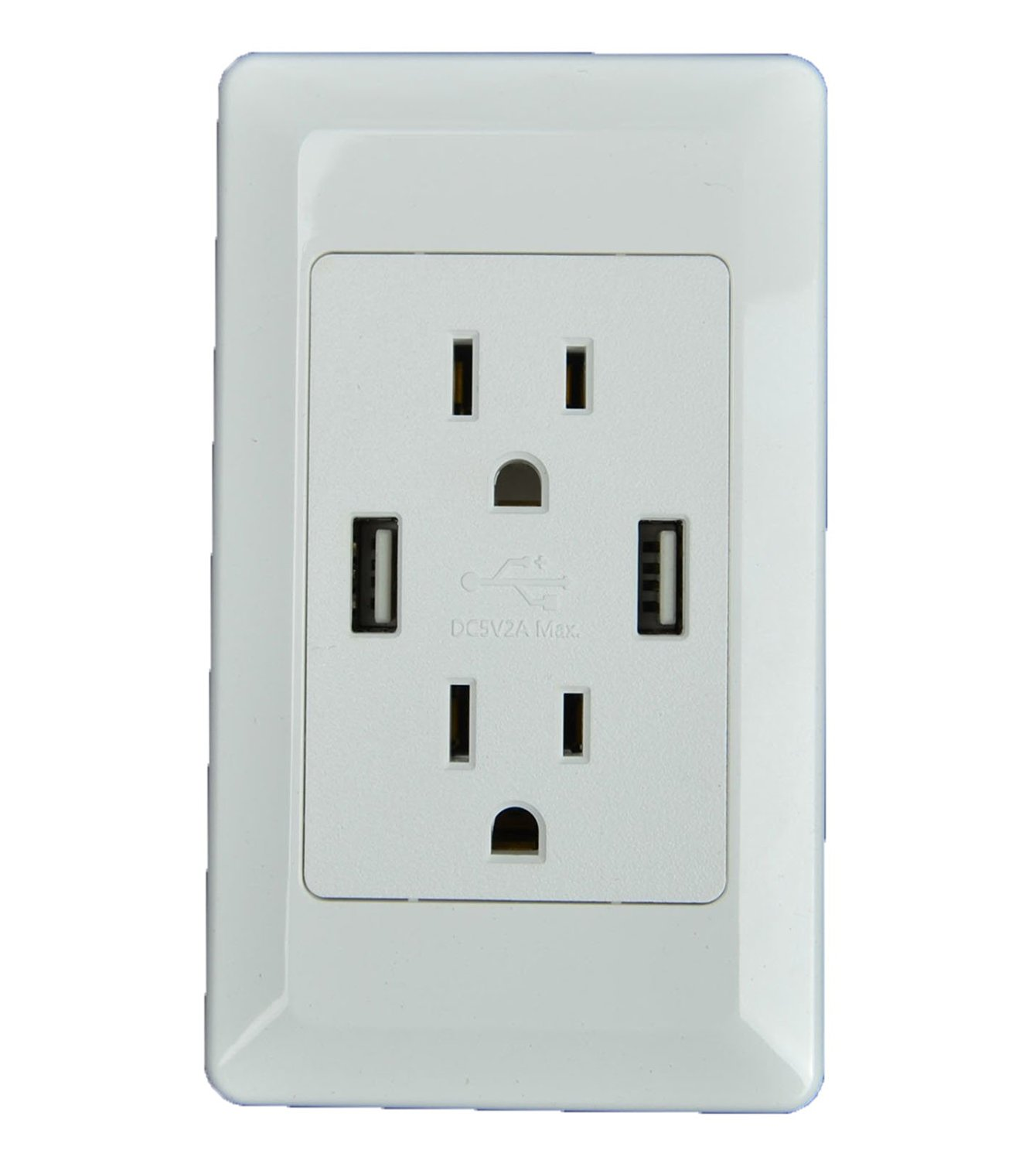 Cheap Usb Wall Outlet Uk, find Usb Wall Outlet Uk deals on line at ...