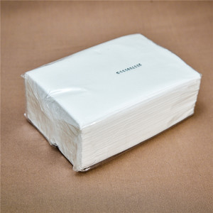 Soft Facial Tissues For Hotel