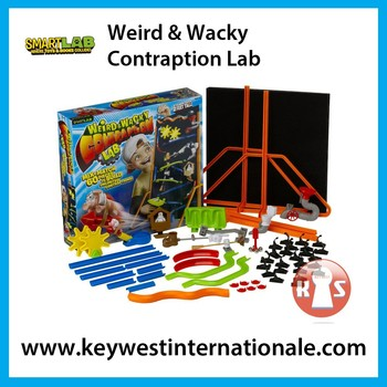 Weird & Wacky Contraption Lab
