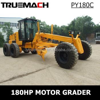 180hp small motor grader manufacturer for sale buy 180hp