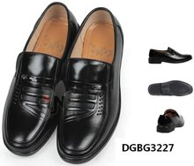 wholesale mens design flat heel dress shoe pictures