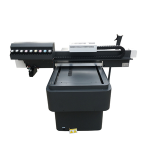 7 colors uv printer for handkerchief