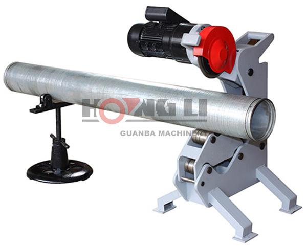 Qg electric portable steel cutting machine pipe