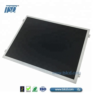 640x480 resolution VGA 5.7 tft lcd display with custom touch screen
