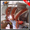 low price induction post weld heat treatment equipment