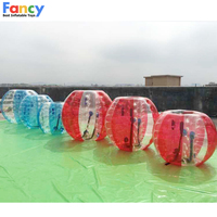 Adult Ball Game!!!football bubble price inflatable bubble ball,human soccer bubble