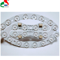 Best Price Double Color Aluminum SMD 2835 Chip PCB Board for Panel Light LED Module