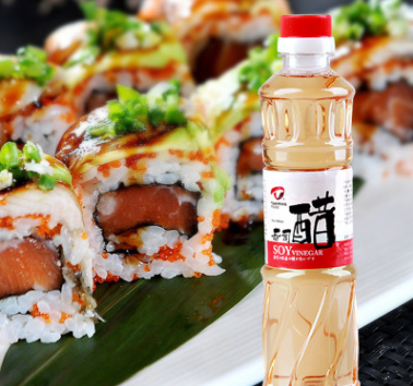 Dalian Kosher White Rice Vinegar Japanese Sushi Vinegar