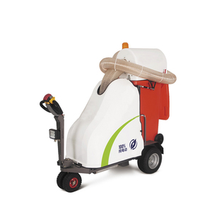 MAMUT Grass Use Pure Absorption Electric Vacuum Cleaner Sweeper Floor Cleaning Machines For Sale