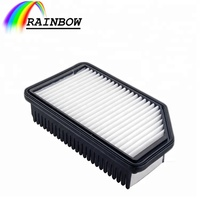 High Quality 28113-1r100 auto air filter for cars engine