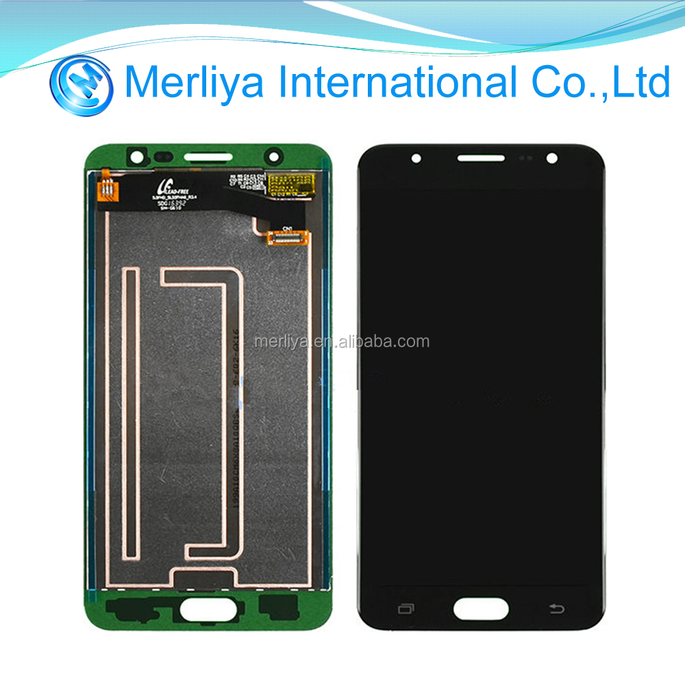 Lcd Display Touch Screen Assembly For Samsung Galaxy J7 Prime ...