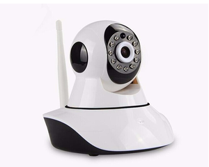 Wireless 720P hd pan tilt home security systems 3g sim card ip camera