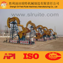 2014 API Spec 11E conventional beam Unit best quality pumping unit oilfield pumping unit