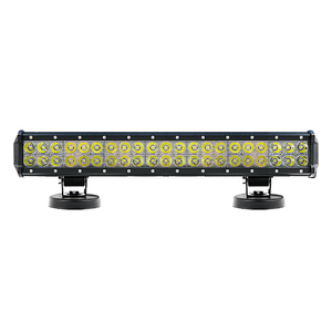 Factory Supply 20 Inch Auto 4x4 Truck LED Offroad Lightbar