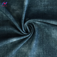 82 Polyester 18 Spandex Denim Patroon Micro Fiber Super Stretch <span class=keywords><strong>Dikke</strong></span> <span class=keywords><strong>Stof</strong></span>