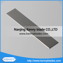 Cheap Price Tungsten Carbide Plastic Cutting Blade For Cutting PP, PE, PET, BOPP Film