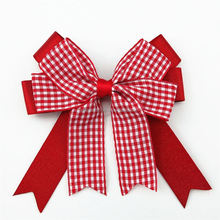 2016 Hot Selling fancy Ribbon bow for packaging wedding favors wholesale