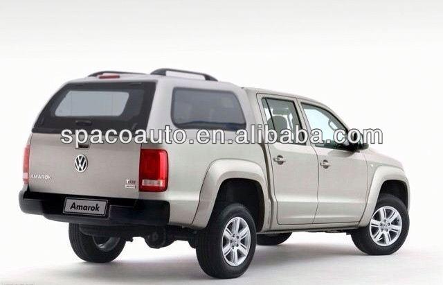 Truck Canopy For Isuzu D-max