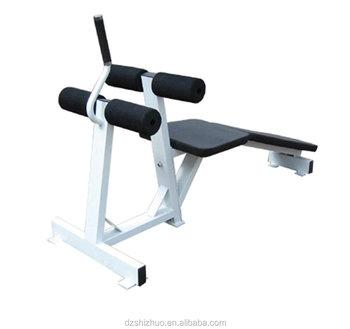 Hammer Strength Fitness Equipment/decline/abdominal Bench Hz55/abdominal  Gym Machine/decline Bench - Buy Decline Bench,Abdominal Gym Machine,Hammer