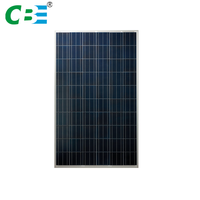 China manufacture 30000 watt suncell panels solar with storage batteries