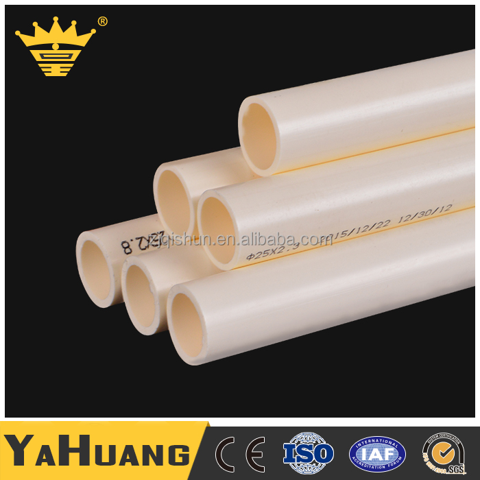 Quick Hot Water Tube Manufacturer EVOH PB Green Polybutylene Pipe