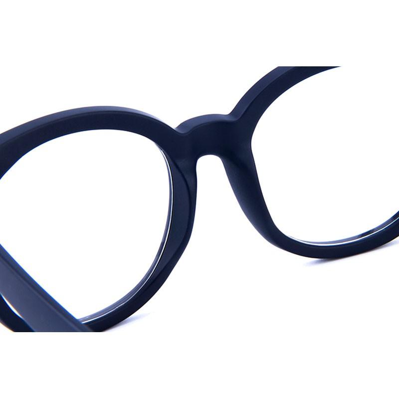 20aaa0f376 Más nuevo Vogue Ultralight marco óptico redondo elegante Linda gafas para  las mujeres anteojos recetados modernas