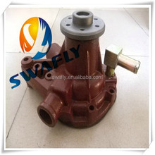 China Alibaba Supplier 6BD1 Water Pump For Excavator