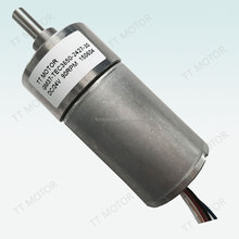 brushless 24v electric motor for hair dryers