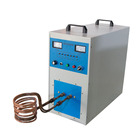 low price automatic induction heating machine for metal forging