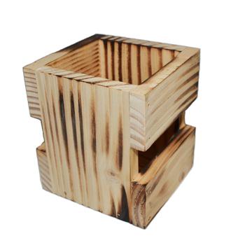 Oem Stationery Item Wooden Pencil Vase Pen Holder Buy Pen Holder