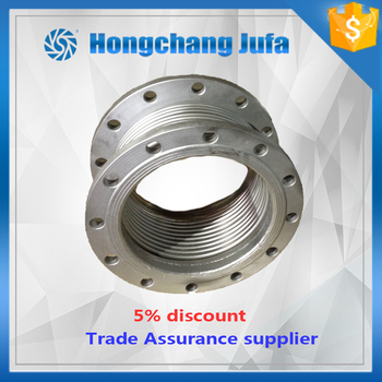 Hot Gas Ducting stainless steel expansion pipe joint bellow connector  sc 1 st  Alibaba & Hot Gas Ducting Stainless Steel Expansion Pipe Joint Bellow ...
