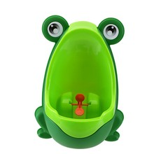 Wall mounted Baby Urinals Frog Urinal kids for training children