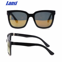 New style fashion beach volleyball round unisex TR sunglasses