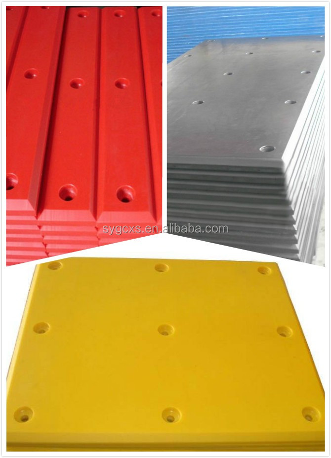 Deep Processing ,Counter bore board ,enginnering Plastic Board