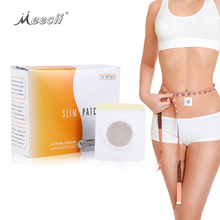 30PCS Packed Natural Herbal Weight Loss Sleep Magnet Belly Slimming Patch