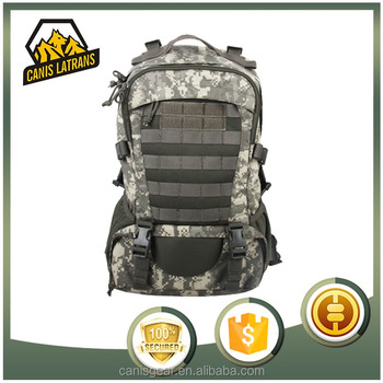 Mountain Backpack Tactical Free Samples Backpacks from Canis Latrans