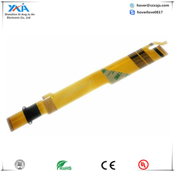 Multi-layer Flexible Pcb With Minimum Trace Width Of 3 Mil And 0 2 Mm Hole  Diameter - Buy Hole Diameter Flexible Pcb,3 Mil Flexible Pcb,Flexible Pcb