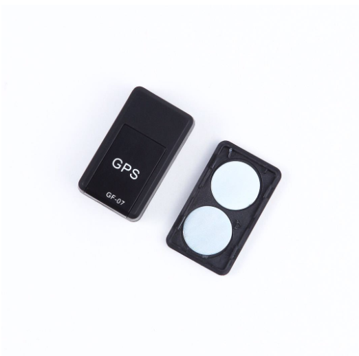 2019 New Global Locator Mini GF-07 in Tempo Reale Per Bambini Per Auto GSM/GPRS/GPS Tracker Dispositivo di Tracciamento