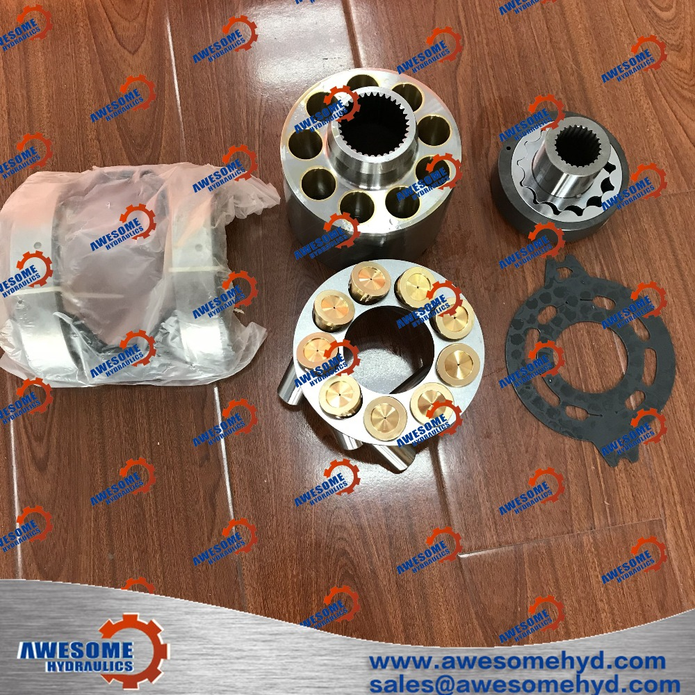 best price best quality hydraulic spare parts for sauer PV90R030 PV90R042 PV90R55 PV90R75 PV90R100 PV90R130 PV90R180 PV90R250