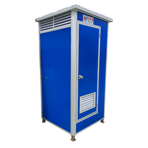 Portable Eps Affordable Toilets Portable Toilet Plastic Outdoor Restroom