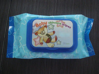 Alcohol Free New Brand Baby Clean Wet Baby Wipes Oem Welcomed ...